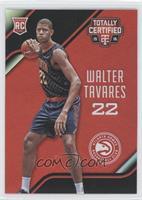 Rookies - Walter Tavares #89/149