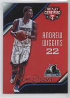 Andrew Wiggins /149
