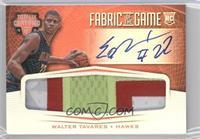 Walter Tavares /25