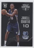 Rookies - Jarell Martin