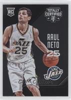 Rookies - Raul Neto