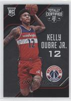 Rookies - Kelly Oubre Jr.