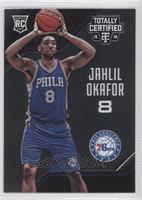 Rookies - Jahlil Okafor