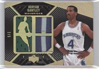 Adrian Dantley /5
