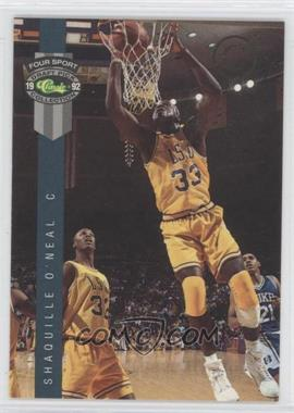 2015 [???] [???] #PR1 - Shaquille O'Neal /25000