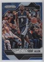 Tony Allen /99