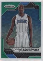 Bismack Biyombo