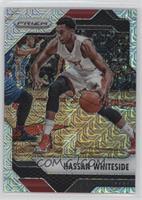 Hassan Whiteside /25