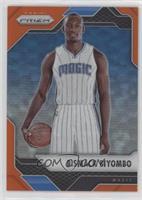 Bismack Biyombo /49