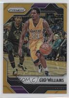 Lou Williams /10