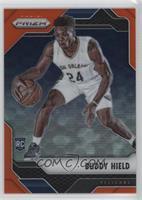 Buddy Hield /49