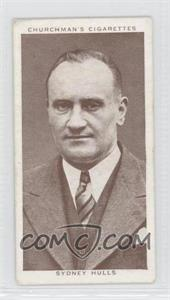 1938 Churchman's Boxing Personalities Tobacco [Base] #49 - [Missing] [GoodtoVG‑EX]