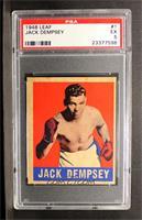 Jack Dempsey [PSA5]