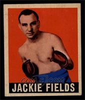 Jackie Fields [EX]