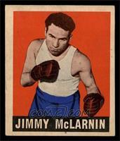 Jimmy McLarnin [EX]