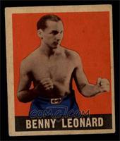 Benny Leonard [VG]