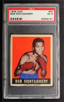 Bob Montgomery [PSA5]