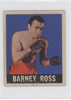 Barney Ross [GoodtoVG‑EX]