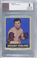 Mickey Walker [BVG 5]