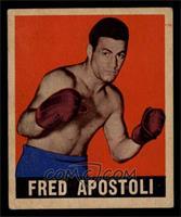 Fred Apostoli [VG]