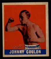 Johnny Coulon [VG EX]