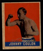 Johnny Coulon [EX]