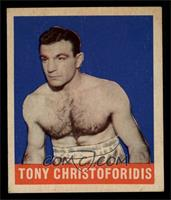 Tony Christoforidis [EX MT]