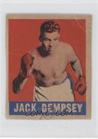 Jack Dempsey [Poor]