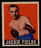 Jackie Fields [EX]