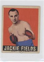 Jackie Fields [Good to VG‑EX]