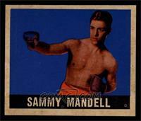 Sammy Mandell [EXMT]