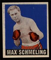 Max Schmeling [EX]