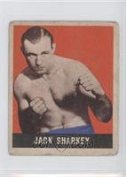Jack Sharkey [Good to VG‑EX]