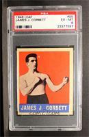 James J. Corbett [PSA6]