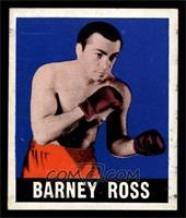 Barney Ross [EX]