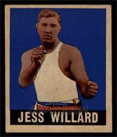 Jess Willard [VG]