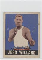 Jess Willard [Good to VG‑EX]