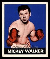 Mickey Walker [EX]