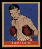 Freddy Steele [VG EX]