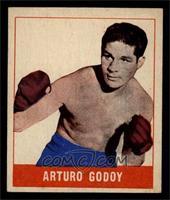 Arturo Godoy [EX]