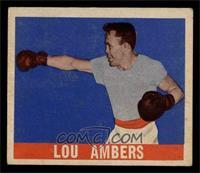 Lou Ambers [VGEX]
