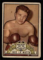 Jake LaMotta [FAIR]