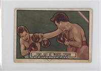 Tony Zale, Marcel Cerdan [Good to VG‑EX]
