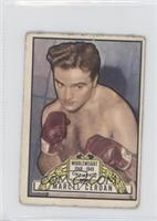 Marcel Cerdan [Good to VG‑EX]