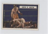 Walter Cartier, Eugene Hairston