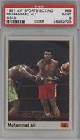 Muhammad Ali [PSA9]