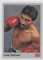 Louie Espinoza
