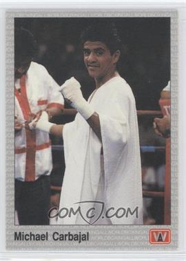 1991 All World Boxing [???] #59 - [Missing]