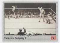 Tunny vs. Dempsey II