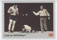Louis vs. Schmeling II